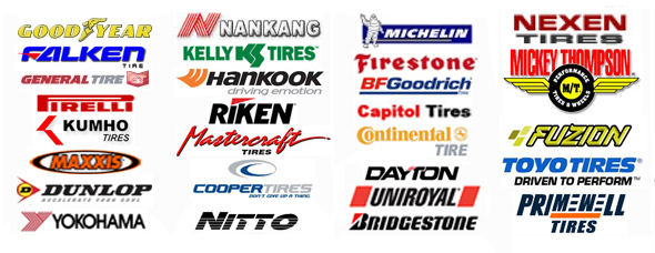 Tires By Brand >> Tires Wheels Kurt S One Stop Tire Auto Repair Moreno Valley Ca